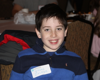 View the album Helping Hands Foundation 1/26/13